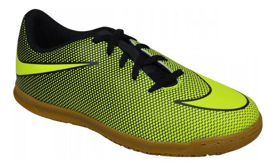 Tenis Nike Bravata Ii Juvenil