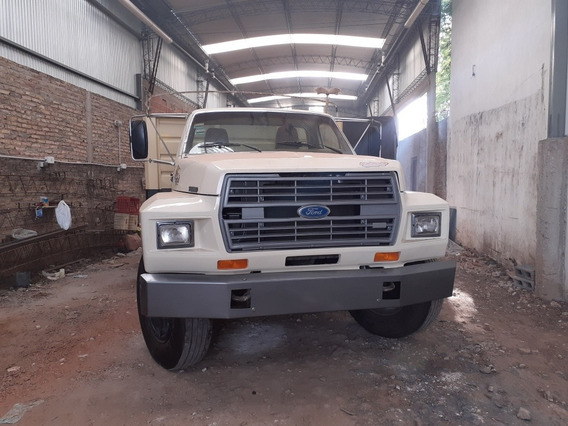 Ford F 7000