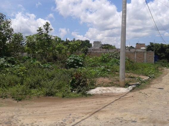 Terreno Rustico Campestre En Fraccionamiento Hda Huaxtla Jal