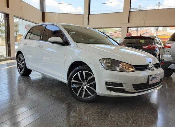 Volkswagen Golf 1.4 Tsi Highline 16v Total Flex 4p