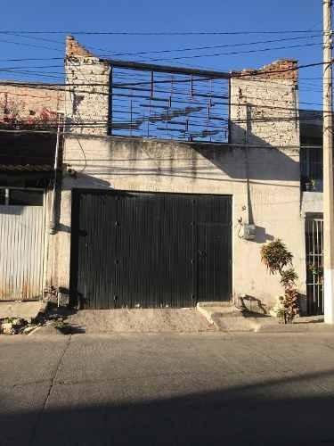 Se Vende Casa En Col. Tetlan, Guadalajara, Jal.