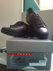 9cc85dd4 Zapato Prada Caballero - Ropa, Zapatos y Accesorios en Mercado Libre ...
