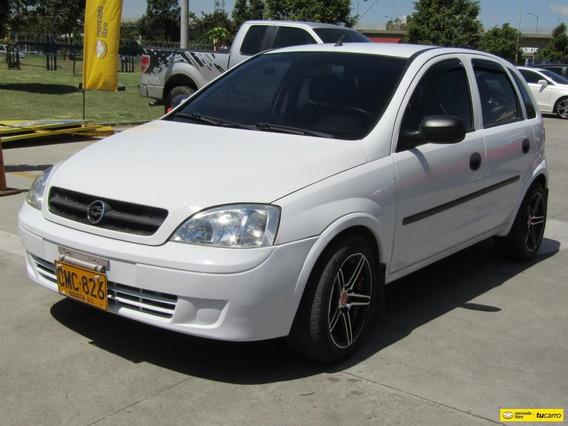 Chevrolet Corsa Evolution Mt 1.4