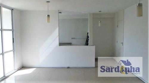 Imagem 1 de 11 de Apartamento À Venda Em Jardim Prudência  -  São Paulo - 1944