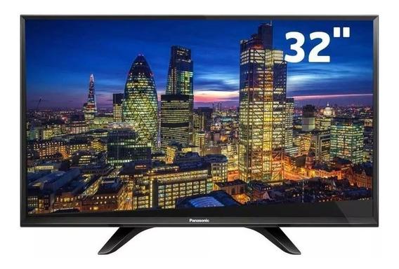 Tv Led 32 Panasonic Tc-32d400b Hd 2 Hdmi E 1 Usb 240hz