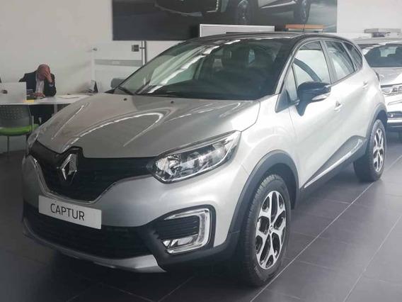 Renault Captur Intens 2021