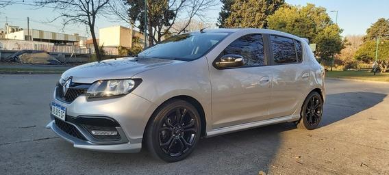 Renault Sandero 2017 2.0 Rs 145cv