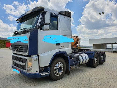 Volvo Fh540 6x2 Ishift Financiamos/temos Carta Crédito