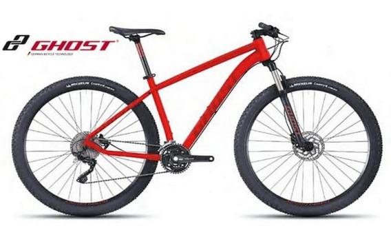 Bicicleta Ghost Tacana 5 Talla S/m Aro 29 Nueva