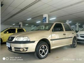 Volkswagen Gol 1.0 Mi Plus 2005