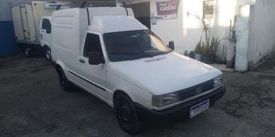 Fiat Fiorino 2002 1.5 4p