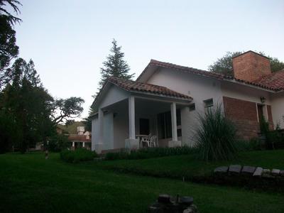 Cabaña Alquiler Temporario En Santa Rosa De Calamuchita