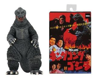 Godzilla King Kong Vs Godzilla Neca Original Replay