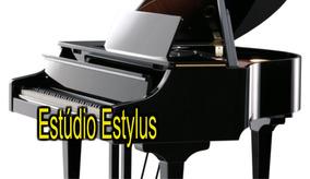 Samples Piano & Strings Nki