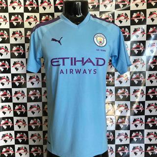 Camisa Nike Manchester City