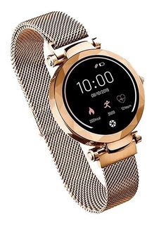 Relógio Smartwatch Atrio Dubai Resistente A Aguá Es266 Loi!