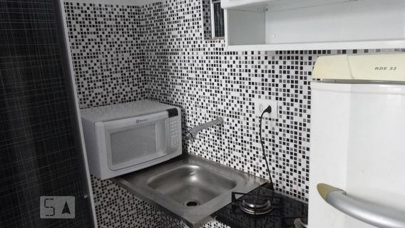 Apartamento Para Aluguel - Santana, 1 Quarto, 20 - 893077411