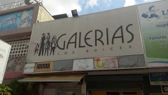 Excelente Local Comercial En Los Ruices