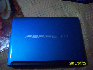 Netbook Acer Aspire One En Desarme
