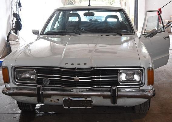 Ford Taunus L 2.0 1975