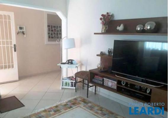 Casa Assobradada - Barra Funda - Sp - 563392