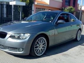Bmw 325i 2011 Coupe
