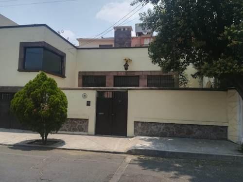 Casa En Venta Londres 34, San Alvaro, Azcapotzalco, Cdmx.