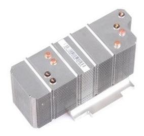 Dissipador De Calor Servidor Dell Poweredge 2950 P/n 0gf449