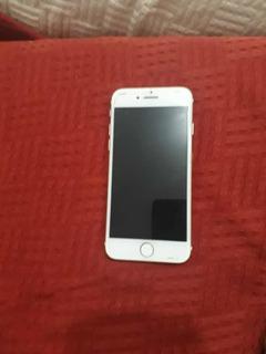 iPhone 7, 32 Gb , Gold, Para Vender Logo