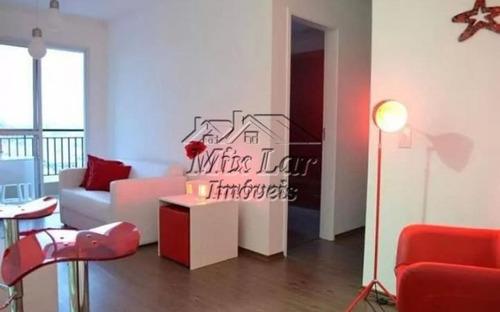 Imagem 1 de 15 de Ref 1479 Apartamento No Bairro Rochdale - Osasco Sp - 1479