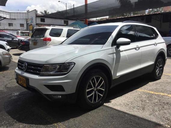 Volkswagen Tiguan 2.0 Tsi 4motion Tp 2019
