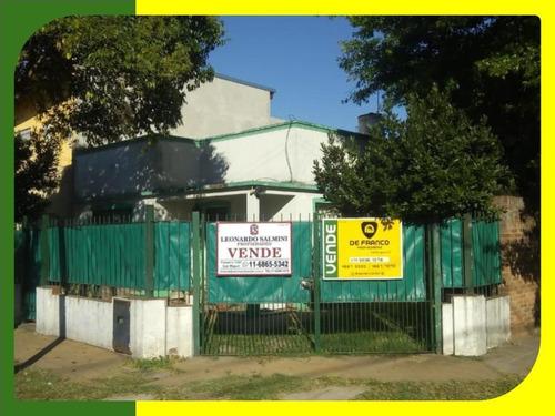 Venta  -casa 4 Ambientes  - San Miguel