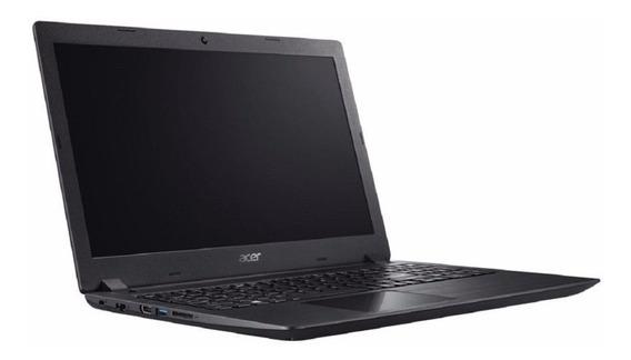 Notebook Acer 4gb 1000gb Hd Core I3 Top De Linha