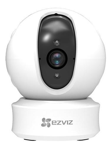 Cámara De Seguridad Ezviz Ez360 Ip 360° Wifi