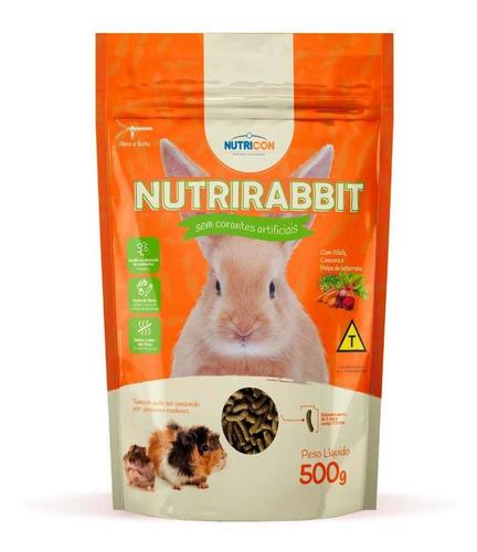 Nutrirabbit - 500g