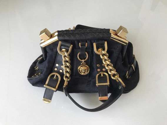 Bolsa Versace Original