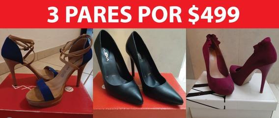 Zapatos Westies, Alexa Y Charolo