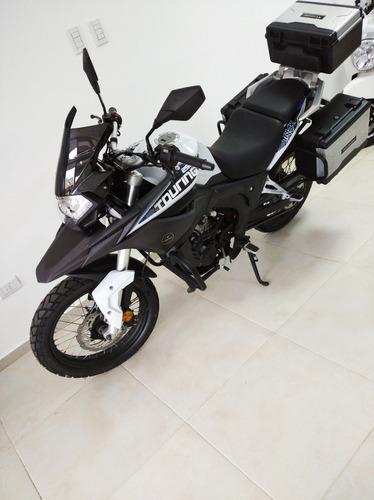 Corven Touring 250cc