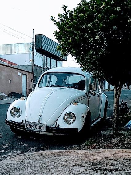 Volkswagen Fusca 1973