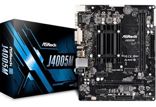Motherboard Y Procesador Asrock Intel Ddr4 Tranza