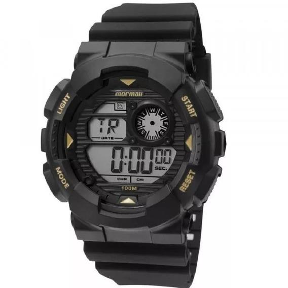 Relógio Mormaii Masculino Original Barato Lançamento