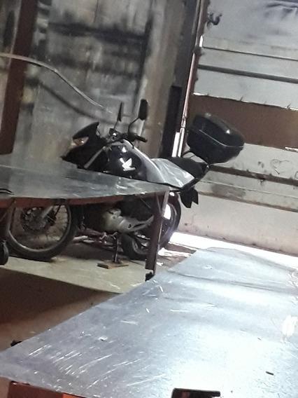 Honda Titan Mix Esd