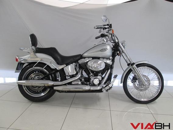Harley Davidson Softail Std / Fx