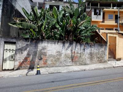 Terreno Particular Taboão Da Serra