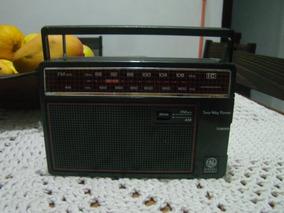 Rádio General Electric , Ge , 726600