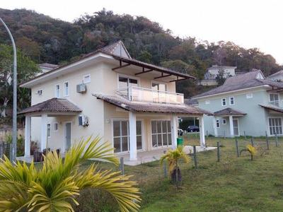 Casa Para Venda No Recreio Dos Bandeirantes Em Rio De Janeir - 000672-2