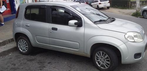 Fiat Uno 2012 1.0 Vivace Flex 5p