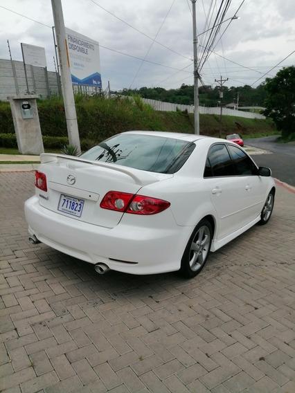 Mazda Mazda 6 6i