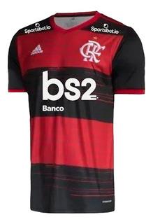 Camisa Original Do Flamengo 2020 Lançamento - Oferta