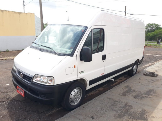 Fiat Ducato 2.3 Maxicargo 12 16v Turbo Diesel 4p Manual